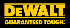 dewalt current logo